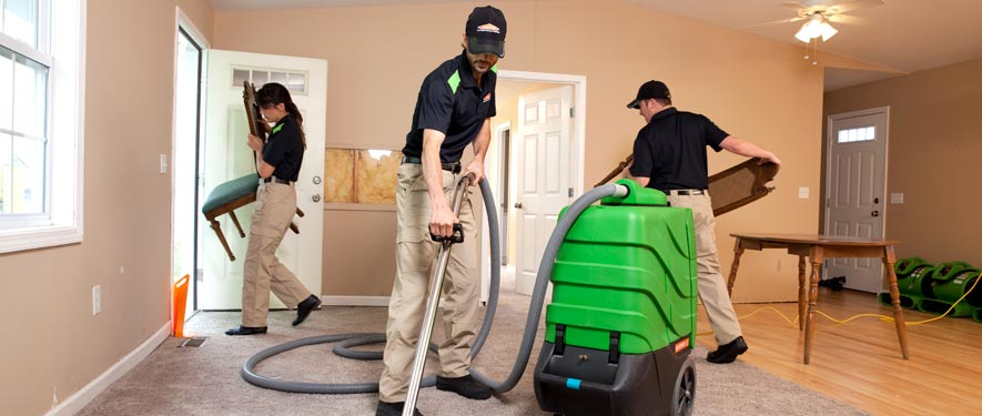 Shawnee, KS cleaning services